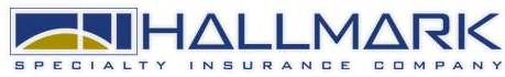 Image of Hallmark Specialty Insurance Company Logo