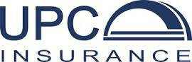 Image of UPC Insurance Logo
