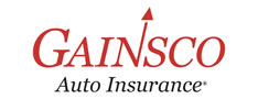 Image of GAINSCO Auto Insurance logo