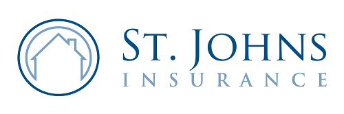 Image of St. Johns Insurance Logo