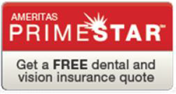 Ameritas Primestar Get a FREE dental and vision insurance quote